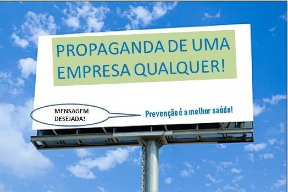 Propaganda Solidária