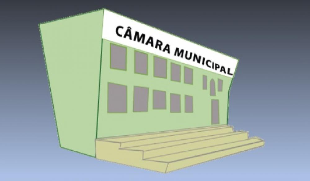 Câmara de Vereadores Ideal